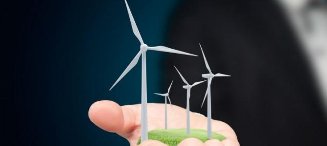 Invester i grønne tiltag