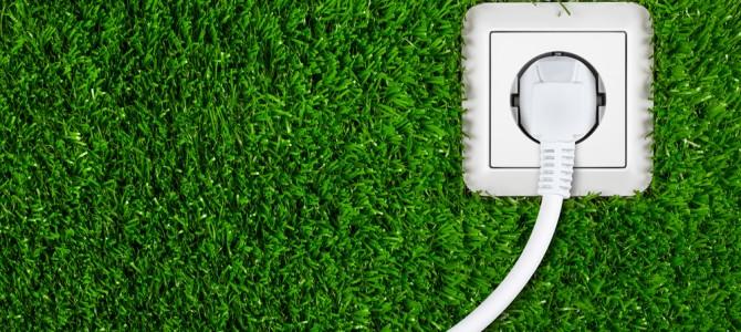 4 myter om grøn og vedvarende energi