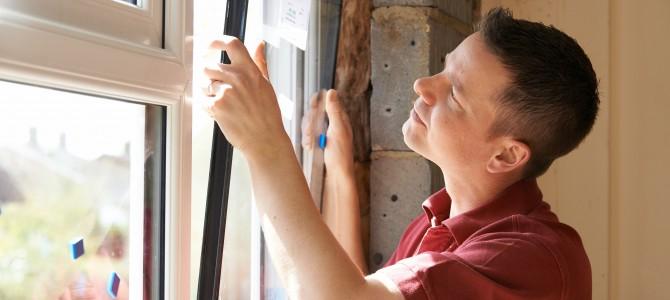 Energirigtige vinduer