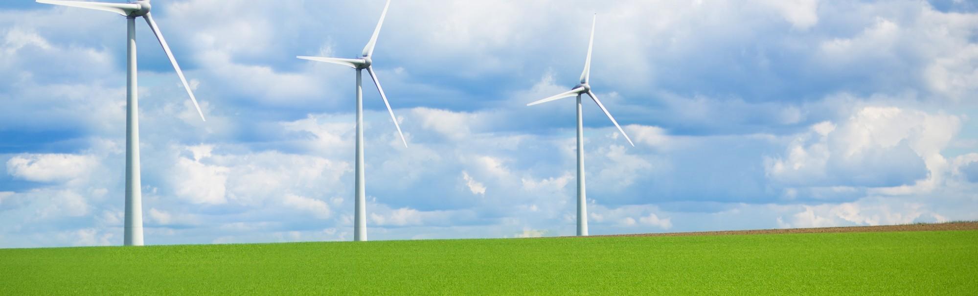 GreenWindEnergy.dk